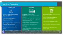 How Microsoft IT Upgrades System Center Configuration Manager 2012 Hierarchy with System Center Orchestrator Automation