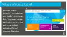 StorSimple: Enabling Windows Azure Storage for Enterprise