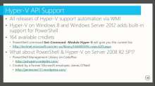Save Time and Money: Automate Hyper-V with PowerShell and C#