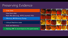 TWC | CSI: Windows - Techniques for Finding the Cause of Unexpected System Takeovers