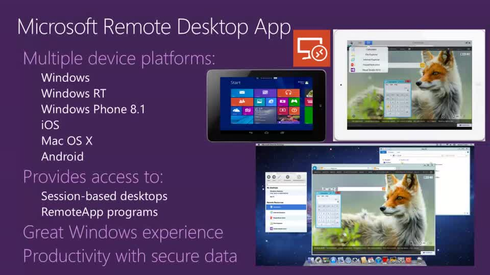 Deploying Remote Desktop Services Roles in Microsoft Azure and Private Cloud