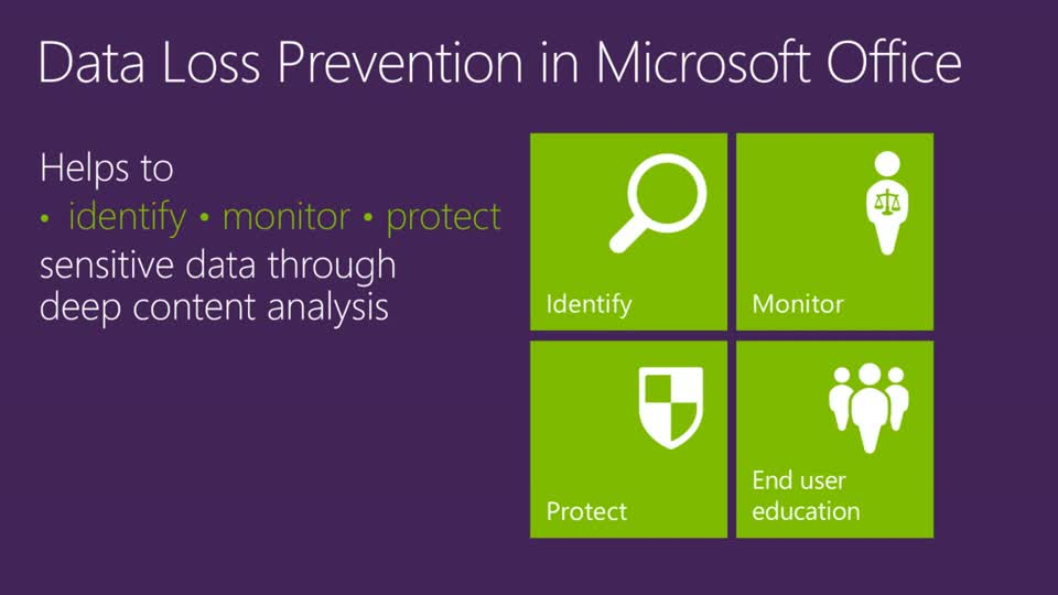 Data Loss Prevention in Office 365: Prevent That Oops Moment!