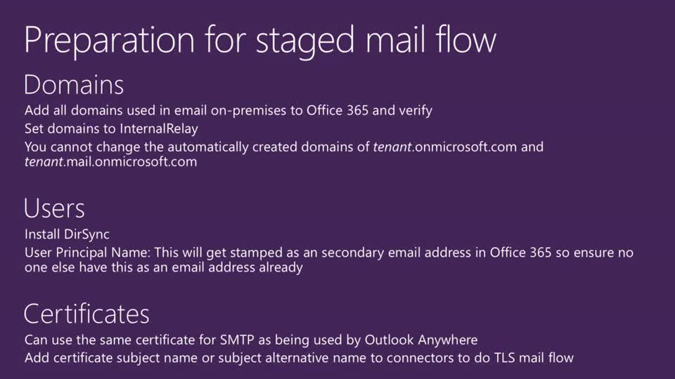 Everything You Need to Know about SMTP Transport for Office 365