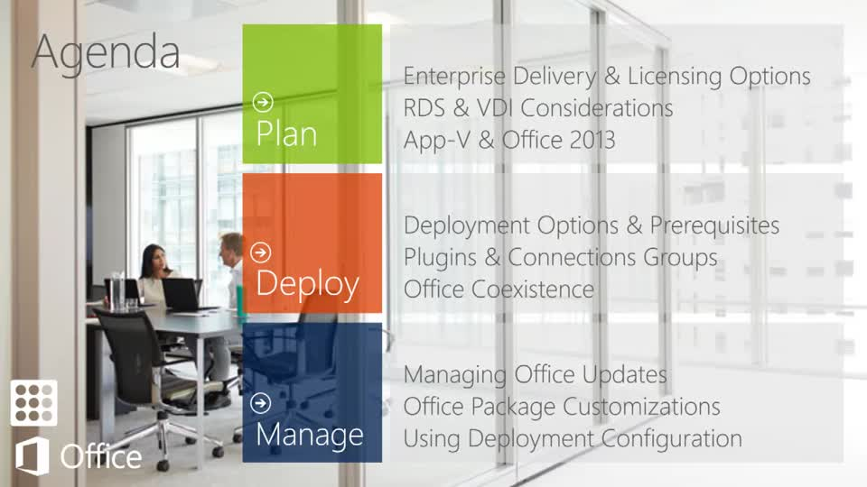 Office 2013 and App-V: Everything You Need to Know