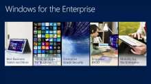 Windows in the Enterprise