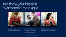 Overview of Enterprise Social from Microsoft