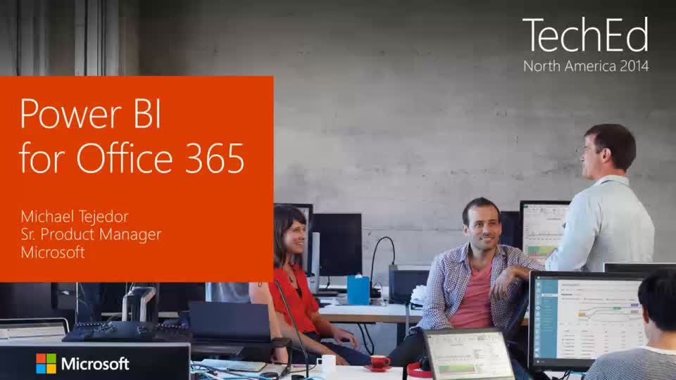 All You Need to Know about Microsoft Power BI for Office 365