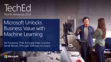 Microsoft Unlocks Business Value with Machine Learning