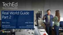 The Real-World Guide to Upgrading Your IT Skills AND Your Infrastructure, Part 2