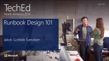 Microsoft System Center 2012 R2 Orchestrator: Runbook Design 101