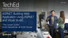 ASP.NET: Building Web Application Using ASP.NET and Visual Studio