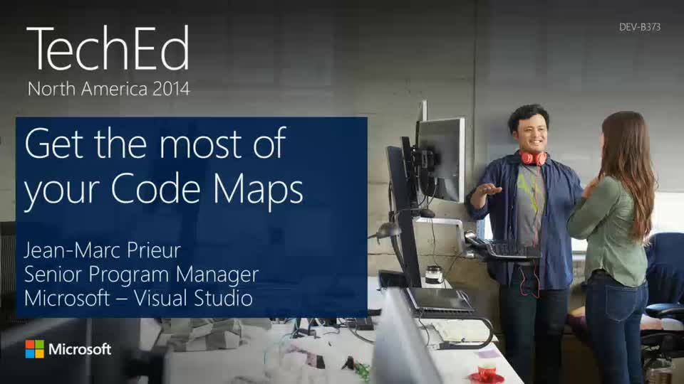 Get the Most Out of Your Code Maps
