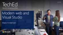 Learn How to Build a Modern Web Application with Client Side JavaScript and ASP.NET