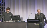 MYOB - From the Desktop to the Clouds : Smart Clients on Today's Technologies [NZ 2010: ARC204]