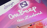 Change the world One Beep at a time: The Story of the 2010 Imagine Cup NZ Team [NZ 2010: INO204]
