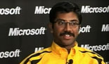 Office & Sharepoint Tech Talk with Chakkaradeep Chandran [NZ 2010: TTK033]