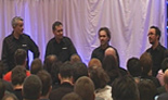 The Future of Web Applications - Panel Discussion [NZ 2010: WEB102]