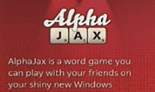 AlphaJax - Building a cloud-connected game for Windows Phone 7 using Silverlight and Caliburn Micro Framework [NZ 2010: WPH301]
