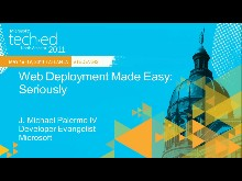 Web Deployment Made Easy: Seriously