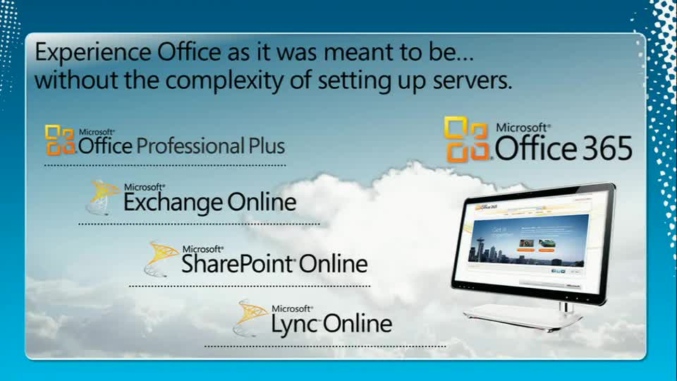 Deploying Microsoft Office Professional Plus Subscription