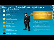 Building Search-Driven Applications for Microsoft FAST Search Server 2010 for SharePoint