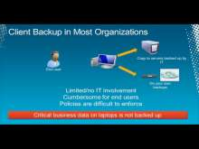 Protecting Client Data with Microsoft System Center Data Protection Manager 2010