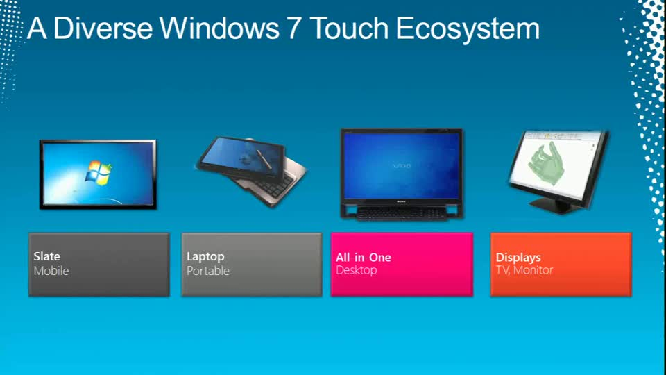 Building a Windows 7 Touch Optimized App: A Practical Guide from Design to Release