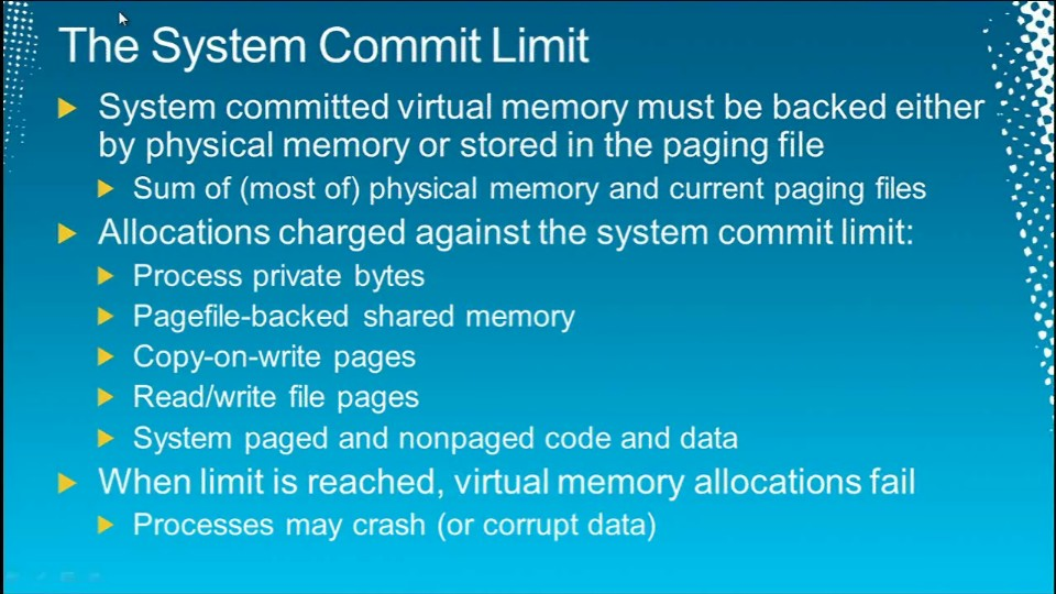 Mysteries of Memory Management Revealed,with Mark Russinovich (Part 1 of 2)